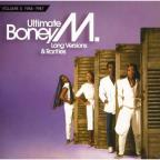 Ultimate Boney M: Long Versions and Rarities, Vol. 3
