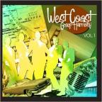 West Coast Group Harmony, Vol. 1