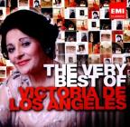 Very Best of Victoria de los Angeles