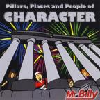 Pillars Places & People Of Character