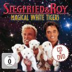 Magical White Tigers