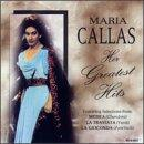 Greatest Hits / Maria Callas