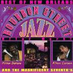 Best of New Orleans Bourbon Street Jazz: After Dark
