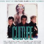 Best Of Culture Club & Boy George