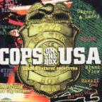 Cops On The Box: Detective Drama Themes
