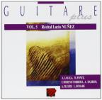 V5 Guitare Plus: Recital By