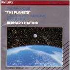 Holst: The Planets / Bernard Haitink, London Symphony Orch