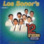 12 Grandes Exitos, Vol. 2