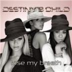 Lose My Breath  (Dance Mixes) - Cancelled