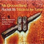 Rocket 88: Tribute to Ike Turner