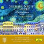 Summer Night Concert: Schonbrunn