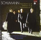 Schumann-Piano Quartet
