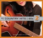 #1 Country Hits of the 60s