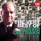 Very Best of David Oistrakh