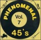 VA-Phenomenal 45's Vol. 7-50's & 6