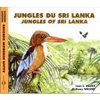 Sounds of Nature: Jungles of Sri Lanka