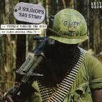 Soldier's Sad Story: Vietnam Through the Eyes of Black America 1966-73