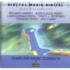 Digital Music Series - Computer Music Currents 7