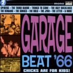 Garage Beat '66, Vol. 2: Chicks Are for Kids!