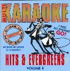 Multi Karaoke Vol. 4 - Hits & Evergreens