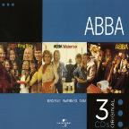 3 Original CDS V.1: Waterloo/Ring Ring/Abba