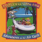 Adventures on the Air Cycle