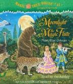 Magic Tree House, Vol. 41: Moonlight On the Magic Flute