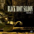Black Boot Saloon, Vol. 9