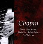 Grand Piano: Chopin, Liszt, Beethoven, Skriabin, Saint-Saens & Chabrier