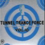 Tunnel Trance Force V.10