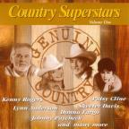 Country Superstars, Vol. 1