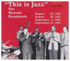 This Is Jazz, Vol. 8