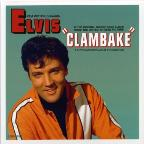 FTD release of Clambake soundtrack MP3