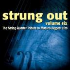 Vol. 6 - Strung Out