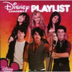 Disney Channel Play List