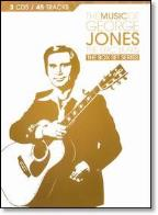 Music of George Jones: The Epic Years