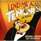 Lend Me a Tenor: The Musical