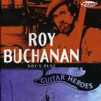 Roy's Bluz: Guitar Heroes, Vol. 8