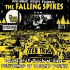 Teen Trash, Vol. 10: The Falling Spikes