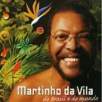 Martinho Da Vila Do Brasil E Do Mundo