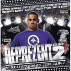 Reprezent 2 Mixed By Peter Gunz