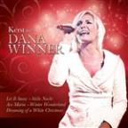 Kerst Met Dana Winner