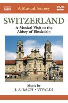 Switzerland: Abbey Einsiedeln