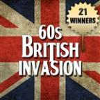 21 Winners -  60s British Invasion