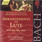 Arrangements For Lute