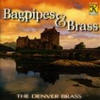 Bagpipes &amp; Brass