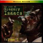 Best Of Gregory Isaacs Vol.1