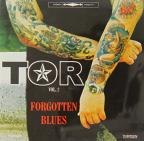 Tor, Vol. 2: Forgotten Blues