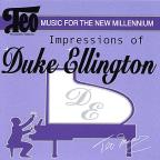 Impressions of Duke Ellington
