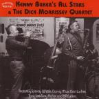 Kenny Baker's All Stars/The Dick Morrissey Quartet